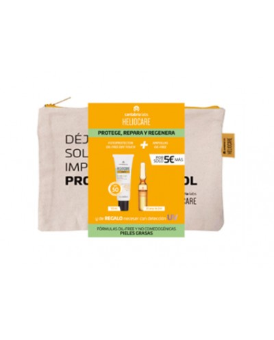 Heliocare Pack 360º Gel...