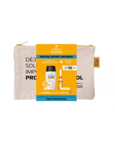 Heliocare Pack 360º Water...