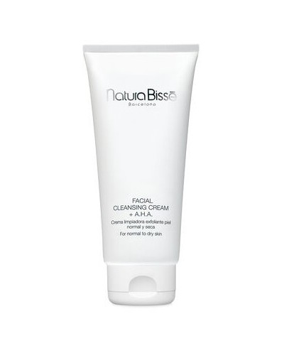 Natura Bisse Facial Cleansing Cream + A.H.A. 200 ml