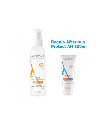A-Derma Protect SPF 50+...